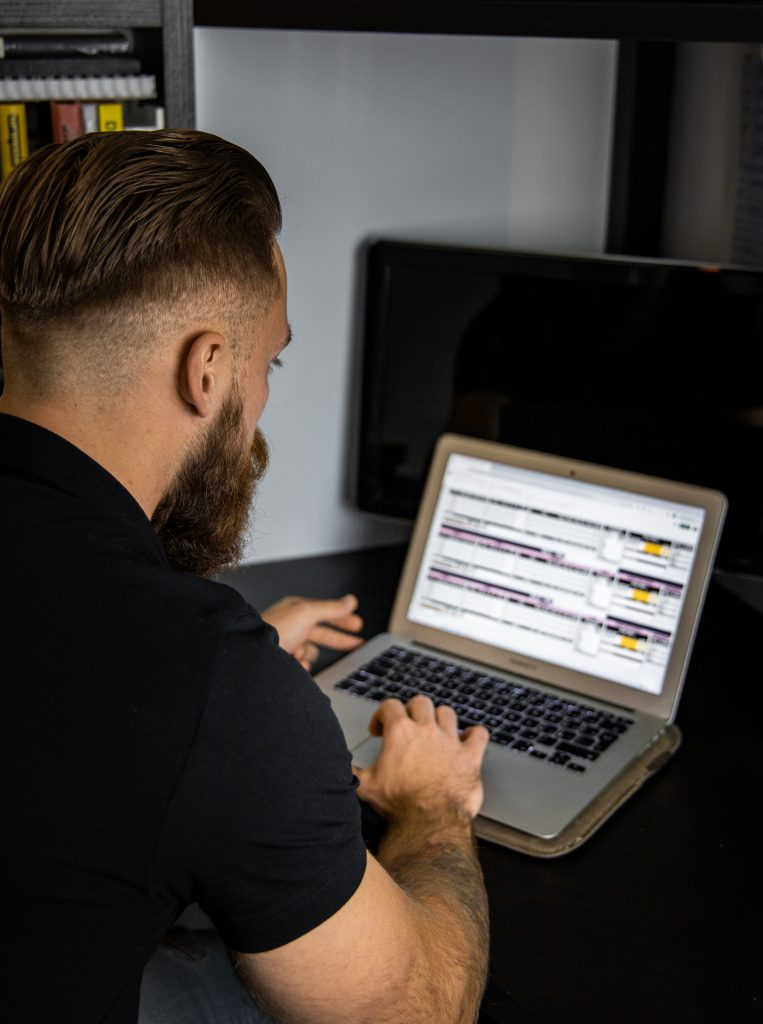 online coaching - jakubucko.com STRENGTH & PHYSIQUE COACH
